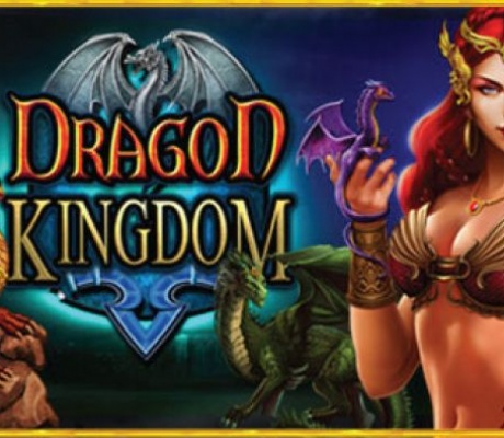 Meridianbet Online Casino vam predstavlja slot Dragon Kingdom!
