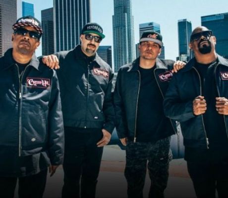 SEN DOG (CYPRESS HILL): Sve se može kada se sastanemo Muggs, B-Real i ja (VIDEO)