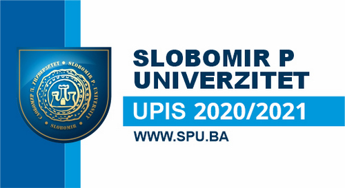 Upis Slobomir P Univerzitet