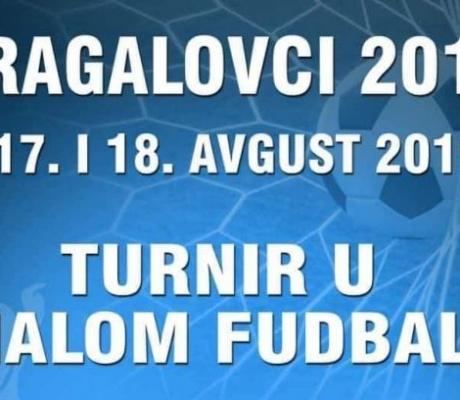 DOBOJSKI INFO NAJAVLJUJE: Turnir u malom fudbalu u Dragalovcima