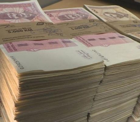 DOBOJ: Počinje isplata septembarske penzije