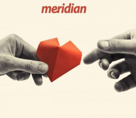 Primjer humanosti i solidarnosti - kompanija Meridian