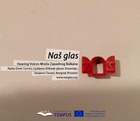 DOBOJSKI INFO PREDSTAVLJA: Objavljena je knjiga Naš glas
