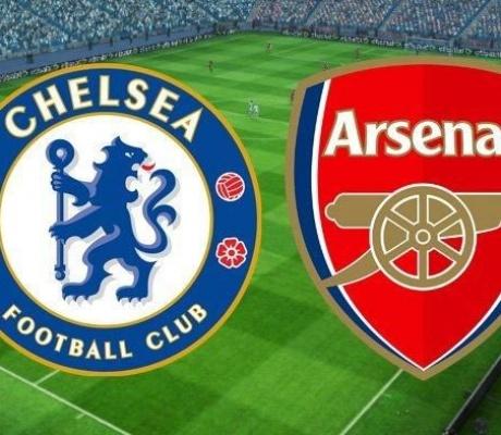MERIDIANBET DERBI: Mirni Čelsi i ranjeni Arsenal - kome pripada London?