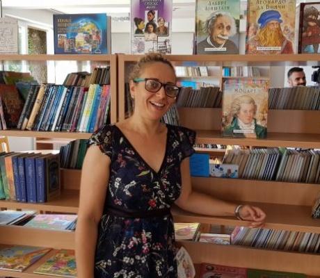 BIBLIOTEKA DOBOJ: Prisutna potražnja za knjigama uprkos virusu korona