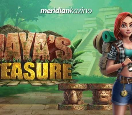 LJETNI KAZINO PROVOD: Zabava koja RASPLAMSAVA maštu! Maya's Treasure i moćni MERIDIAN!