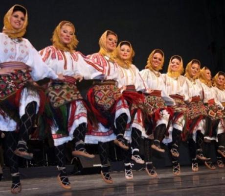 DOBOJ: Danas smotra folklora izvođačkih ansambala Srpske
