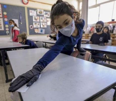 Kako će se odvijati nastava u Republici Srpskoj: Djeci maske kad usmeno odgovaraju