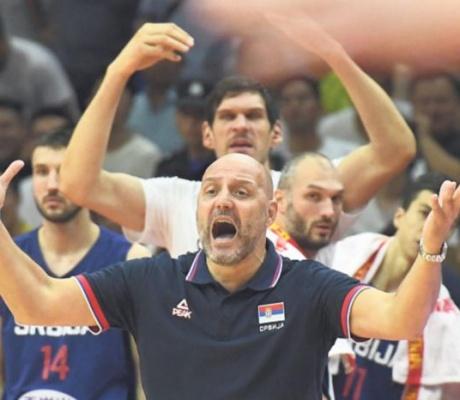SJAJNE MERIDIAN KVOTE: Ko predvodi Srbiju preko Argentine do polufinala?