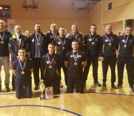 DOBOJ: Odbojkaški klub invalida Doboj osvajači Kupa Republike Srpske (FOTO)