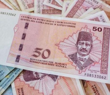 UPLATA JAVNIH PRIHODA Doboj sa 296,6 miliona KM drugi u Srpskoj