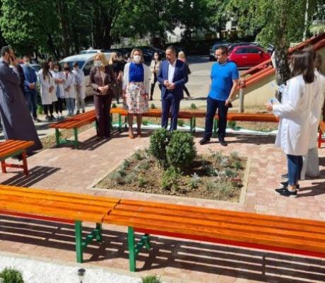 DOBOJ: Uručene zahvalnice za realizaciju projekta ekološke sekcije Medicinske škole