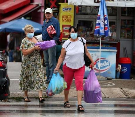 PRIZNALA I STATISTIKA: Lošiji životni standard građana u Srpskoj