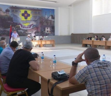 """DOBOJ: Održana obnoviteljska skupština Gradskog odbora SPKD """"Prosvjeta"""" Doboj"""