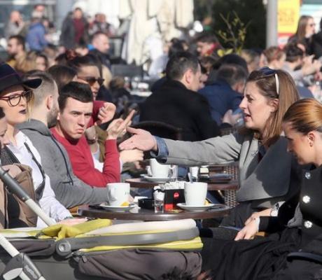 DOBOJ: Kafane i frizerski saloni počinju sa radom od 11. maja