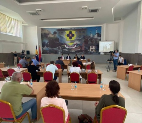 DOBOJ: Polaznice projekta podrške ruralnom stanovništvu dobile diplome