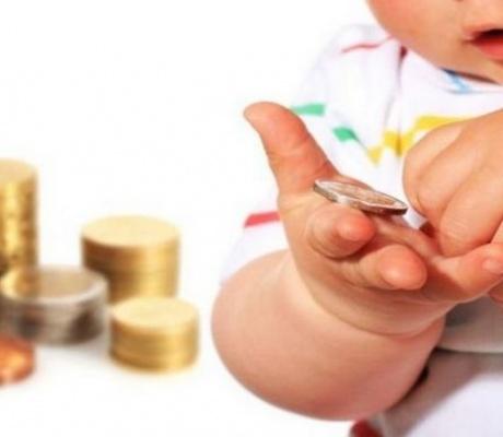 NAKNADA ZA DECEMBAR Sutra počinje isplata dječijeg dodatka