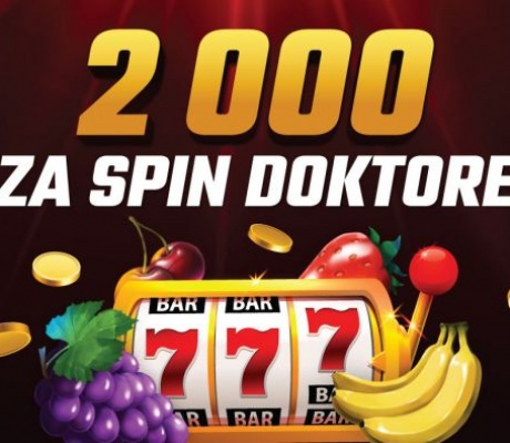 Meridian Online Kazino: Mascot kazino turnir sa fenomenalnim nagradnim fondom!