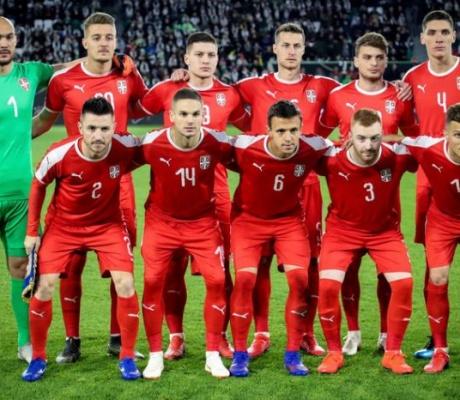 MERIDIANBET KVOTE: Srbija mora da dobije, čeka se kiks Portugala