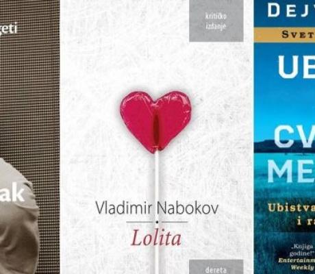 Deset knjiških preporuka za neke lične sajmove knjiga