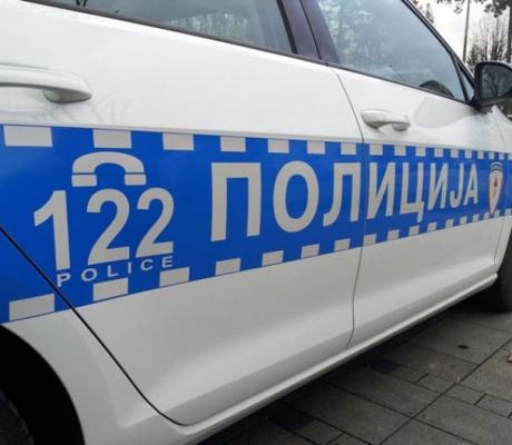 DOBOJ: Za vikend devet saobraćajnih nezgoda