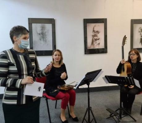 DOBOJ: Održan koncert klasične muzike
