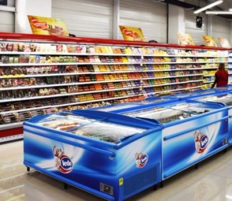 ROBOT Otvorenje novog prodajnog centra kao pomoć građanima (FOTO)