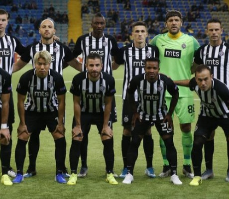 MERIDIANBET KVOTE: Partizan i Astana za častan oproštaj od Evrope