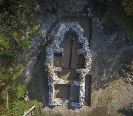 MUZEJ DOBOJ: Udrim - najbolja lokacija za arheološka istraživanja