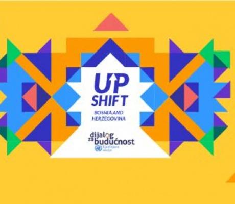 Počinje prvi BH eUPSHIFT program za srednjoškolce