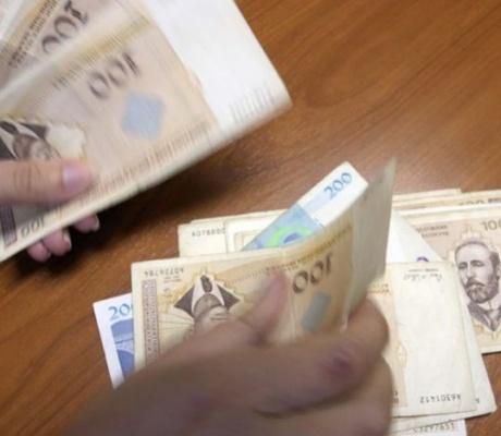 Prosječna plata u Srpskoj prvi put premašila 1000 KM