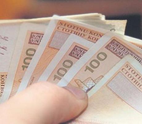 Septembarska prosječna plata u Srpskoj 1.026 KM
