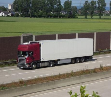 Prevoznici mogu tražiti povrat dijela njemačke putarine