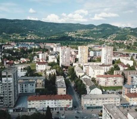 DOBOJ: Drugi javni poziv za sufinansiranje sredstava za kupovinu 100 stanova