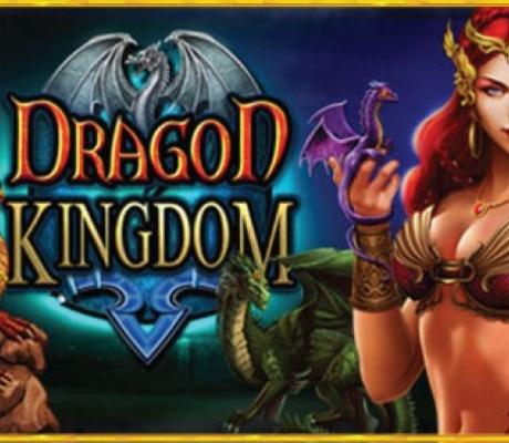 Meridianbet Online Casino vam predstavlja slot Dragon Kingdom!