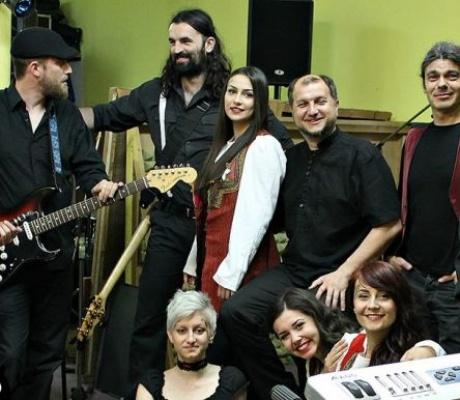 """DOBOJ: Novi album etno grupe """"Iva"""""""