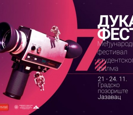 Povratak DukaFesta: Na konkurs prijavljeno više od 1.500 filmova iz 91 države