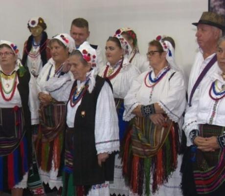 DOBOJ: Otvorena izložba tradicionalne odjeće i nakita Hrvata u okolini Doboja