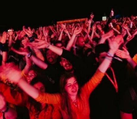 Šta će biti sa ljetnim muzičkim festivalima?